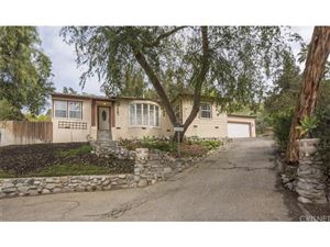Photo of 10640 LA CANADA Place, Shadow Hills, CA 91040 (MLS # SR18058859)