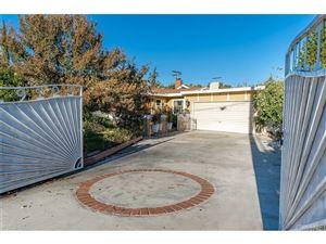 Photo of 19123 COLLINS Street, Tarzana, CA 91356 (MLS # SR18254859)
