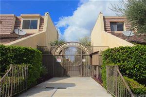 Photo of 18407 COLLINS Street #B, Tarzana, CA 91356 (MLS # SR19254859)