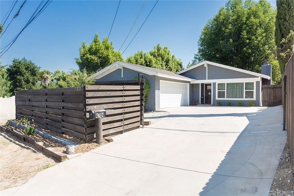 Photo for 4704 TOPANGA CANYON Boulevard, Woodland Hills, CA 91364 (MLS # SR19190859)