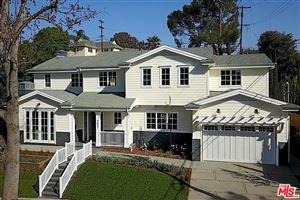 Photo of 9603 BEVERLYWOOD Street, Los Angeles , CA 90034 (MLS # 17274860)