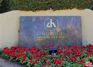 Photo of 2235 CENTURY HILL Hill #174, Los Angeles , CA 90067 (MLS # 17296860)