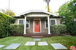 Photo of 636 BROOKS Avenue, Venice, CA 90291 (MLS # 18345860)