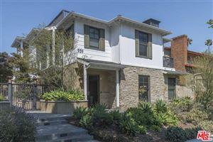Photo of 939 20TH Street #1, Santa Monica, CA 90403 (MLS # 18385860)