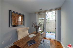 Tiny photo for 939 20TH Street #1, Santa Monica, CA 90403 (MLS # 18385860)