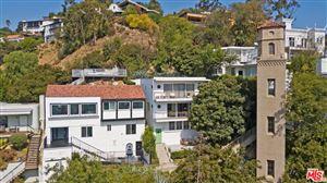 Photo of 2175 BROADVIEW Terrace, Los Angeles , CA 90068 (MLS # 18387860)