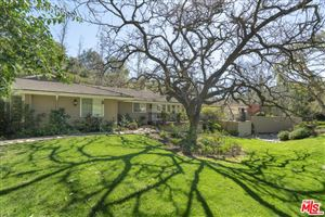 Photo of 4218 ARROWHEAD Circle, Westlake Village, CA 91362 (MLS # 19455860)