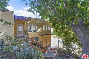 Photo of 501 SINCLAIR Avenue, Glendale, CA 91206 (MLS # 19512860)