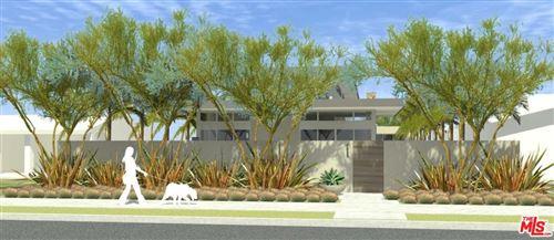 Photo of 2455 23RD Street, Santa Monica, CA 90405 (MLS # 20561860)