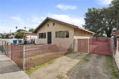 Photo of 112 2ND Street, Moorpark, CA 93021 (MLS # 220000860)