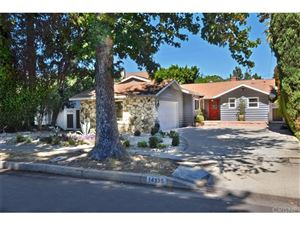 Photo of 14335 KILLION Street, Sherman Oaks, CA 91401 (MLS # SR18231860)
