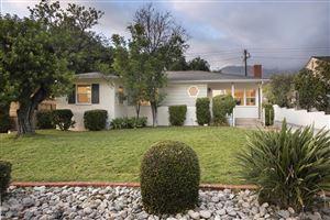 Photo of 3255 PALOMA Street, Pasadena, CA 91107 (MLS # 819004861)