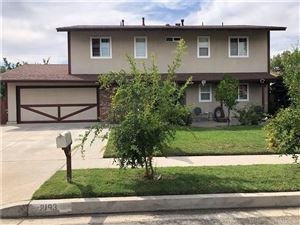 Photo of 2193 ATHENS Avenue, Simi Valley, CA 93065 (MLS # SR19218861)