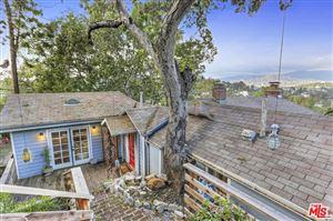 Photo of 2235 LAKE SHORE Avenue, Los Angeles , CA 90039 (MLS # 18319862)