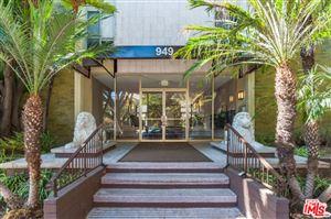 Photo of 949 North KINGS Road #403, West Hollywood, CA 90069 (MLS # 18321862)