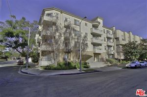 Photo of 1158 WELLESLEY Avenue #203, Los Angeles , CA 90049 (MLS # 18323862)