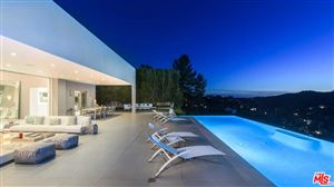 Photo of 2791 ELLISON Drive, Beverly Hills, CA 90210 (MLS # 18327862)