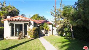 Photo of 1601 WELLINGTON Road, Los Angeles , CA 90019 (MLS # 18330862)