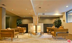 Photo of 141 South CLARK Drive #219, West Hollywood, CA 90048 (MLS # 18334862)