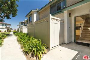 Photo of 9553 BEACH Street #41, Bellflower, CA 90706 (MLS # 18335862)