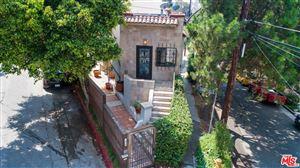Photo of 2052 IVAR Avenue, Los Angeles , CA 90068 (MLS # 18352862)