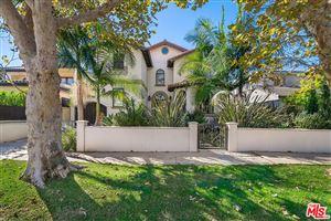 Photo of 535 North FULLER Avenue, Los Angeles , CA 90036 (MLS # 18397862)
