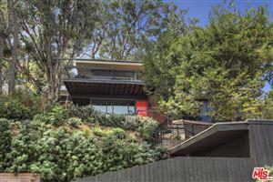 Photo of 2173 REDCLIFF Street, Los Angeles , CA 90039 (MLS # 18398862)