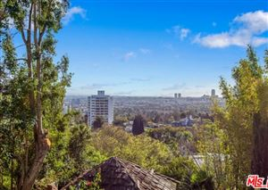 Photo of 9060 ST IVES Drive, Los Angeles , CA 90069 (MLS # 19453862)