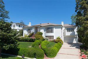 Photo of 358 COMSTOCK Avenue, Los Angeles , CA 90024 (MLS # 19455862)
