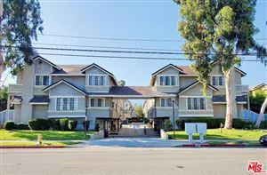 Photo of 807 West CAMINO REAL Avenue #F, Arcadia, CA 91007 (MLS # 19457862)