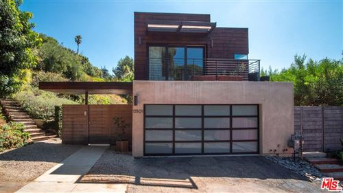 Photo of 13501 BAYLISS Road, Los Angeles , CA 90049 (MLS # 20543862)