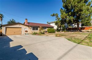 Photo of 10841 ODELL Avenue, Sunland, CA 91040 (MLS # 218001862)