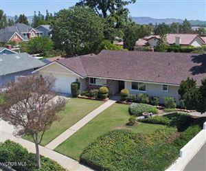 Photo of 986 ETTIN Avenue, Simi Valley, CA 93065 (MLS # 218004862)