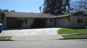 Photo of 250 North DONNA Street, Oak View, CA 93022 (MLS # 219001862)