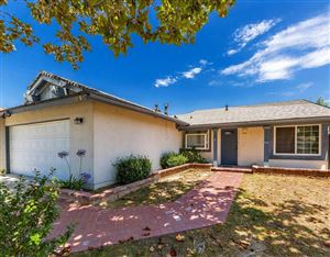 Photo of 3989 LECONT Court, Simi Valley, CA 93063 (MLS # 318002862)