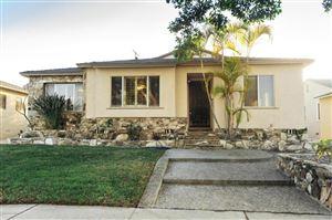 Tiny photo for 4657 DEEBOYAR Avenue, Lakewood, CA 90712 (MLS # 818002862)