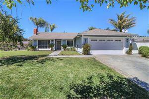 Photo of 295 South HENRIETTA Avenue, Thousand Oaks, CA 91320 (MLS # 218011863)
