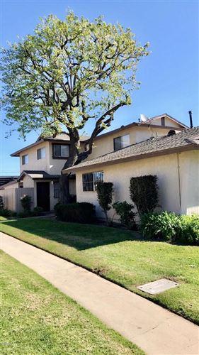 Photo of 3042 CONCORD Drive #34, Oxnard, CA 93033 (MLS # 219011863)