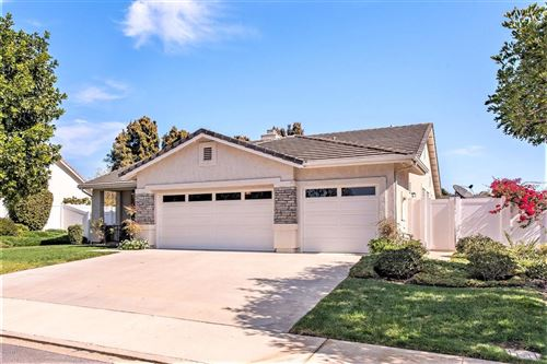 Photo of 1712 PASEO BARONA, Camarillo, CA 93010 (MLS # 220001863)