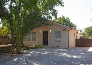 Photo of 10425 LEOLANG Avenue, Sunland, CA 91040 (MLS # 318003863)