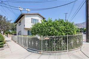 Photo of 4403 PENNSYLVANIA Avenue, Glendale, CA 91214 (MLS # 818003863)
