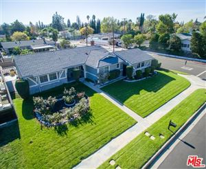 Photo of 17136 SEPTO Street, Northridge, CA 91325 (MLS # 17296864)