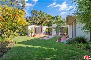 Photo of 1007 SUMMIT Drive, Beverly Hills, CA 90210 (MLS # 18325864)