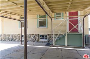 Tiny photo for 370 South OAKLAND Avenue, Pasadena, CA 91101 (MLS # 18344864)