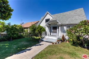 Photo of 1037 South BRONSON Avenue, Los Angeles , CA 90019 (MLS # 18386864)