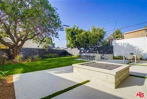 Tiny photo for 11473 BIONA Drive, Los Angeles , CA 90066 (MLS # 18405864)