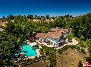 Photo of 24835 JACOB HAMBLIN Road, Hidden Hills, CA 91302 (MLS # 19494864)