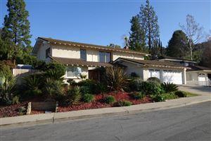 Photo of 1660 ASPENWALL Road, Westlake Village, CA 91361 (MLS # 218004864)