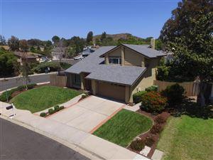 Photo of 2906 COLUMBINE Court, Thousand Oaks, CA 91360 (MLS # 218006864)
