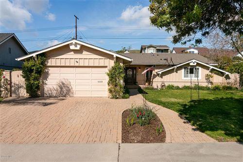 Photo of 4429 SWEETBRIAR Street, Ventura, CA 93003 (MLS # 220001864)